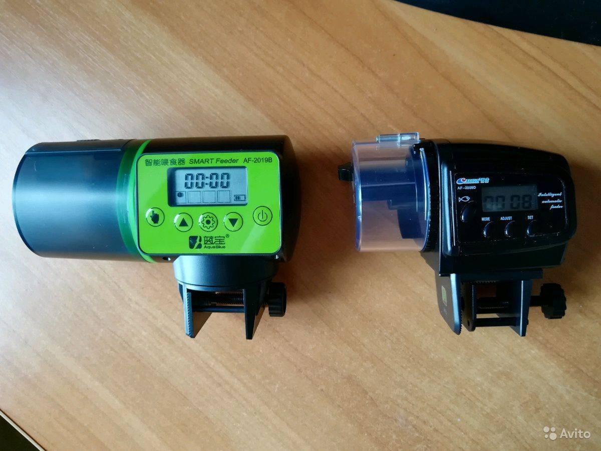Автоматическая кормушка для рыб (автокормушка для аквариума): какую выбрать, как сделать своими руками