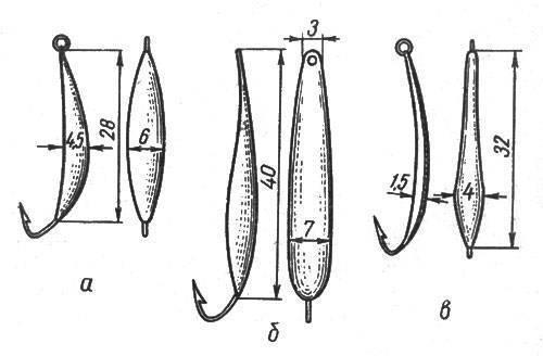 Самодельная уловистая блесна вертушка на щуку, сделанная своим руками за 10 минут — отлично приманивает зубастую