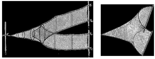 Рыболовный бредень (23 фото): штрафы за ловлю рыбы бреднем на рыбалке. что это такое и как выглядит? как правильно насадить сети?