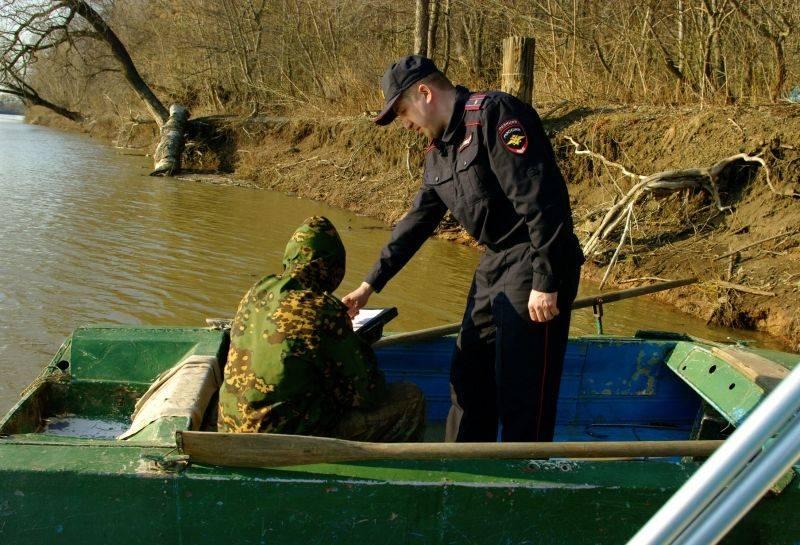 Запрет на ловлю на спиннинг весной. штраф за ловлю спиннингом в период запрета