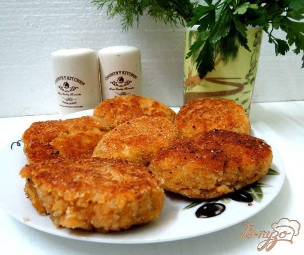 Как приготовить вкусные рыбные котлеты из карпа по домашнему: рецепты
