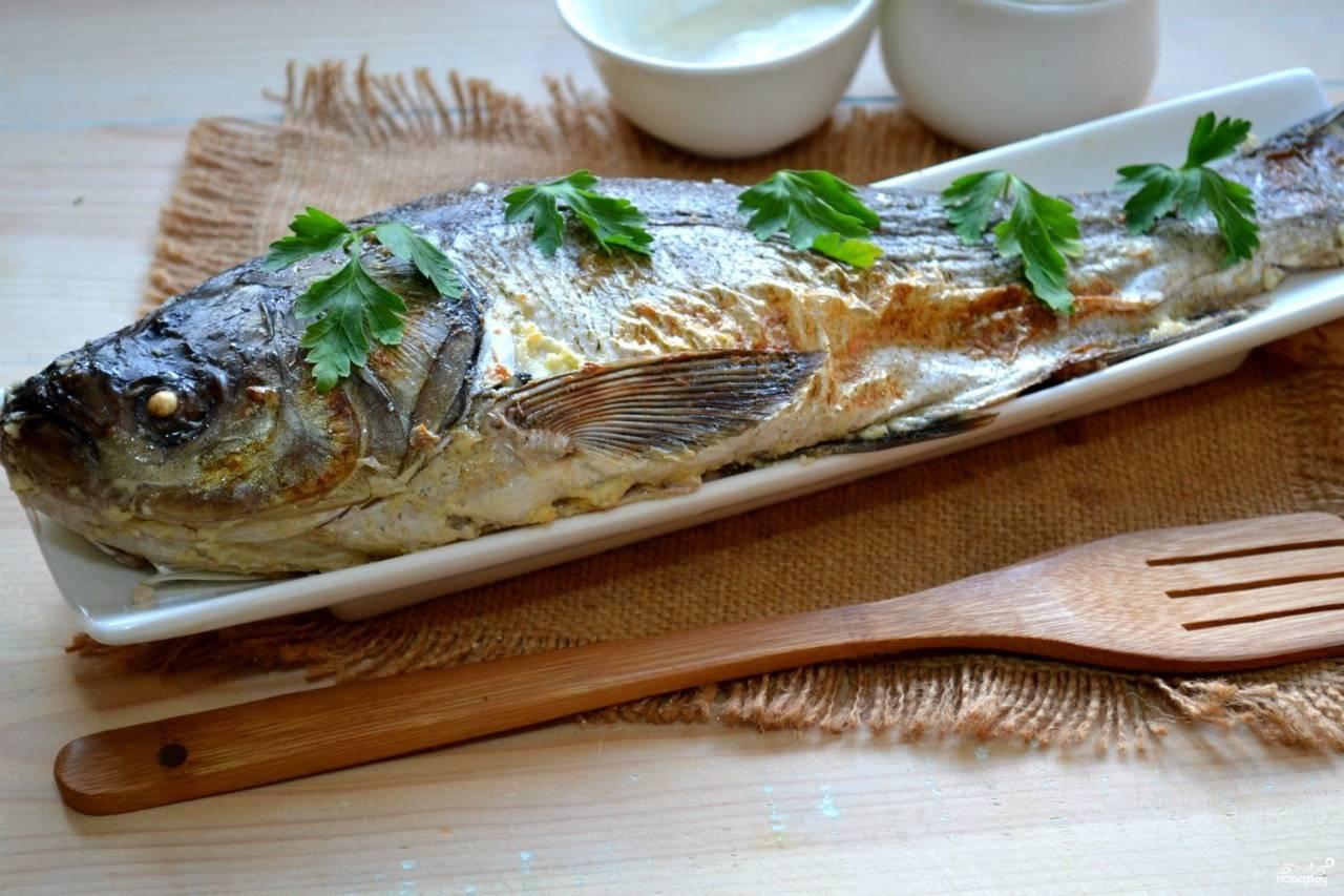 Как приготовить язя без костей, вкусные рецепты блюд в домашних условиях