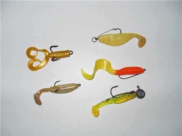 Раки — незаслуженно упущенный вид силиконовых приманок – рыбалке.нет