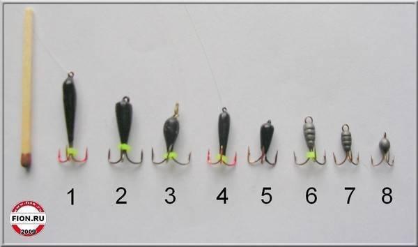 Чертик своими руками - как сделать мормышку для рыбалки: пошаговая инструкция