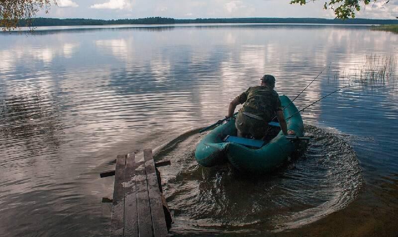Озеро ужин на валдае — отдых, рыбалка, базы отдыха, на карте, фото, как добраться