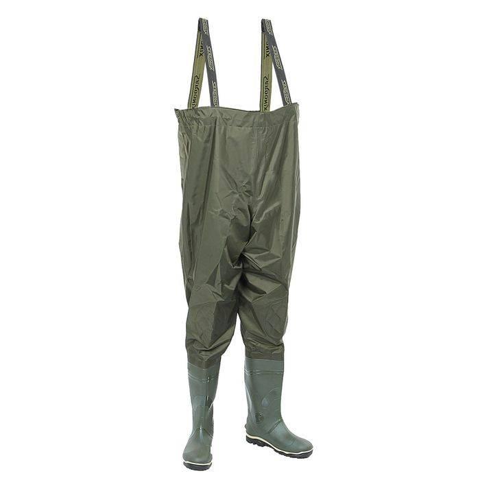 Лучшие костюмы для охоты и рыбалки