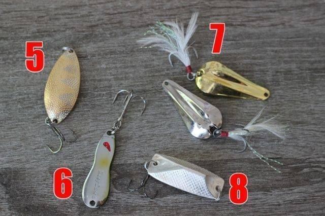 Пилькер на жереха (13 фото): рейтинг лучших приманок для ловли жереха, проводка пилькера и техника ловли