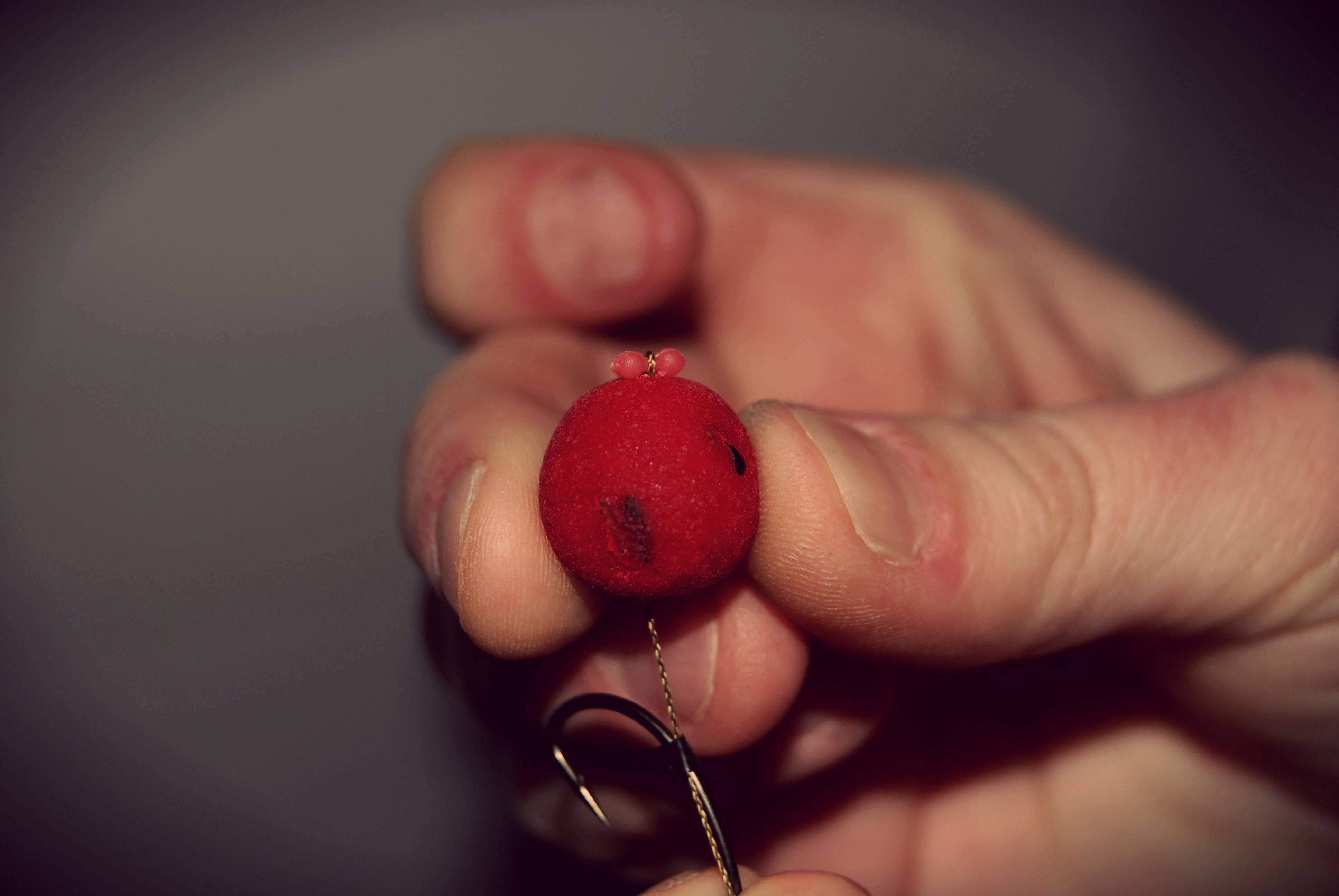 Бойлы для рыбалки – подбор, монтаж, процесс ловли