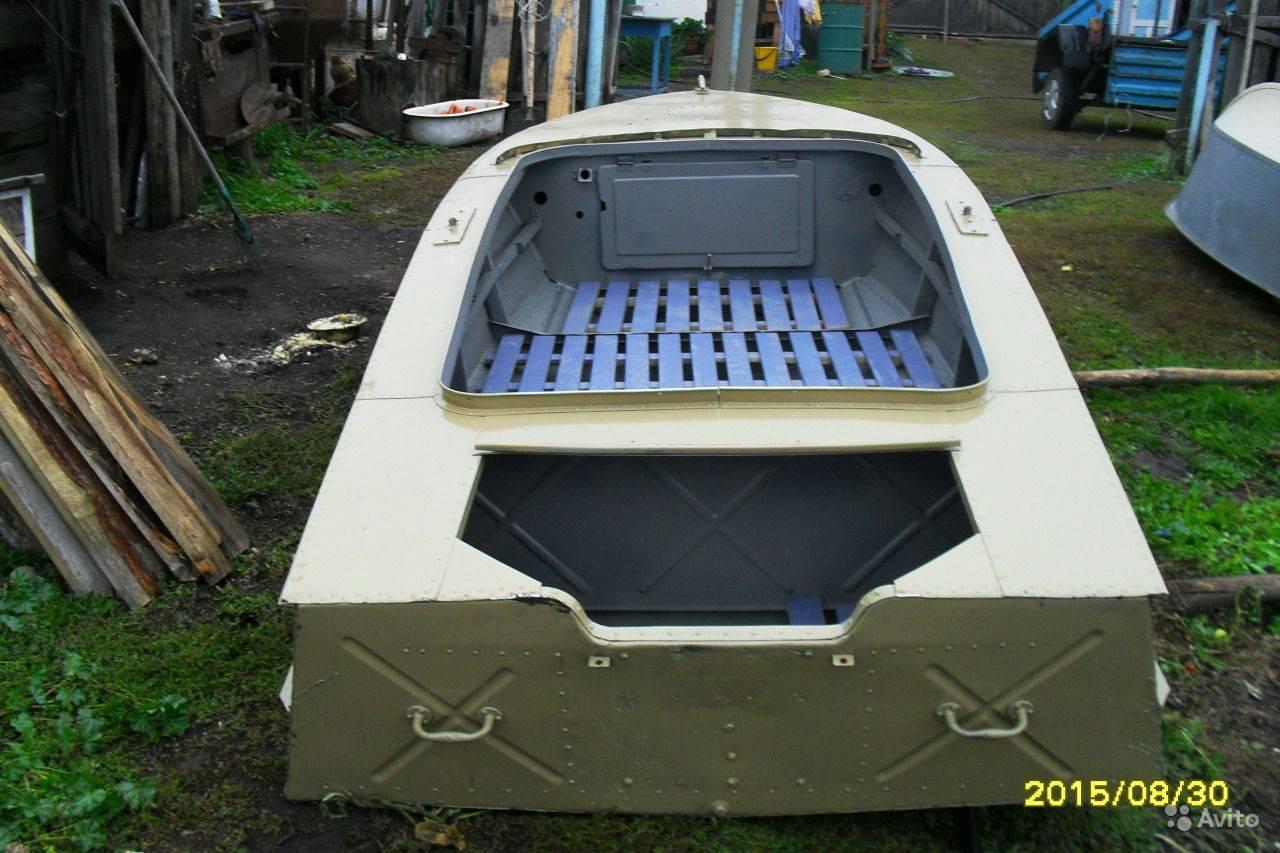 Моторные лодки вельбот: технические характеристики, отзывы владельцев