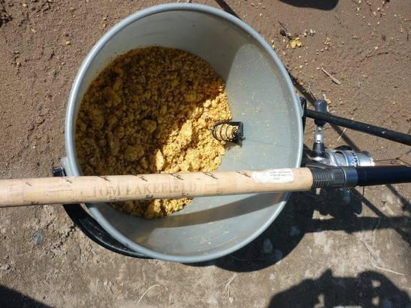 Пшено для рыбалки: как варить для прикормки рыбы. проверенные рецепты приготовления пшена