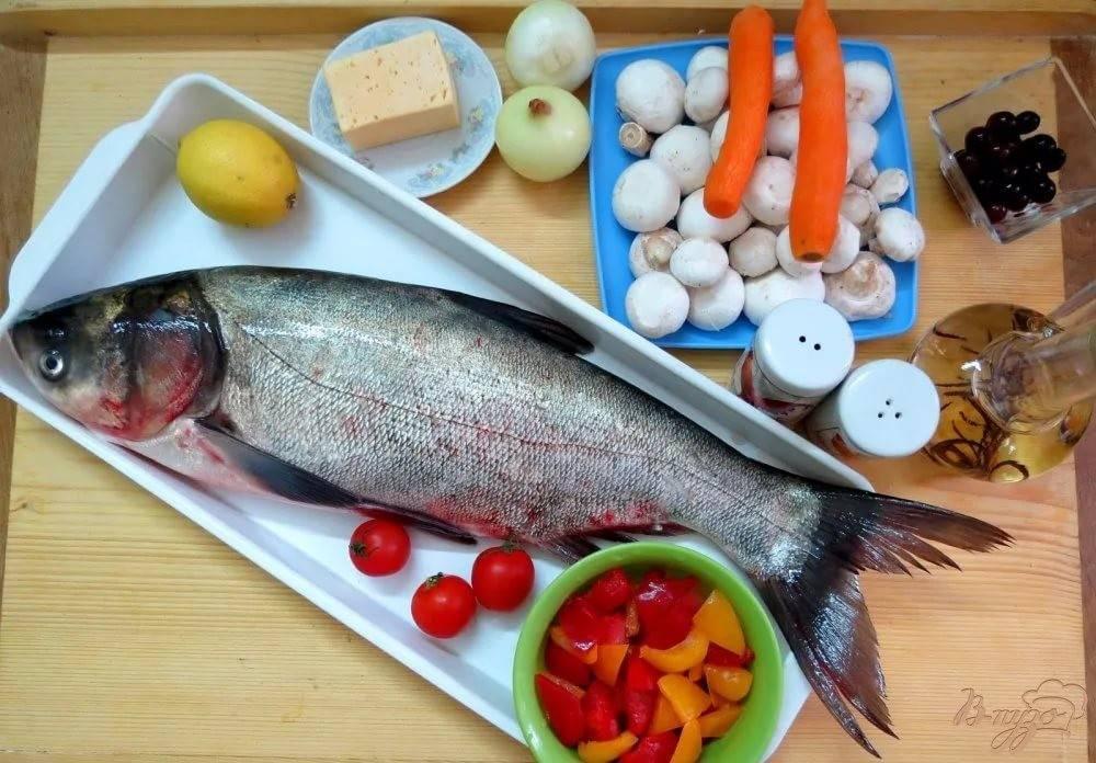 Балык из толстолобика в домашних условиях: рецепты, как сделать, способы приготовить