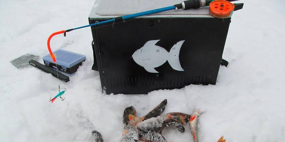 Зимняя удочка своими руками: простая инструкция, фото, схема, рекомендации от опытных рыбаков