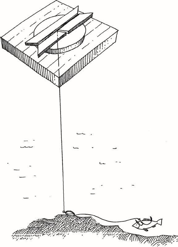 Топ-10 уловистых раттлинов (вибов) на судака зимой