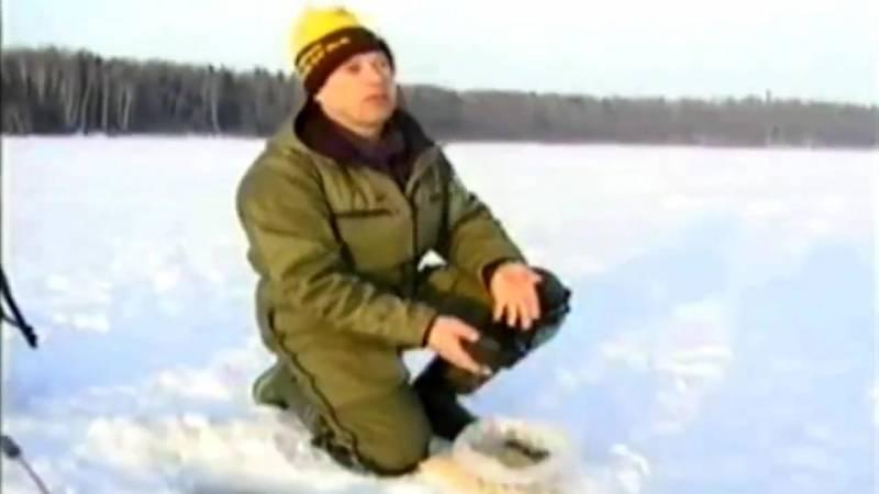 Ловля леща с лодки бортовыми удочками на озере плещеево. экшн-рыбалка. (видео 7856)