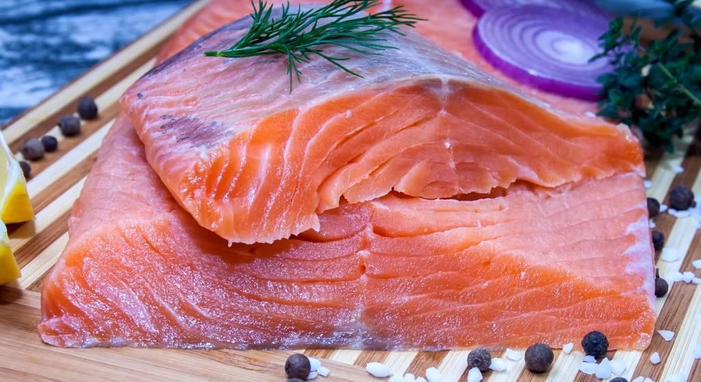 Сухой посол рыбы в домашних условиях: особенности засолки, рецепты приготовления
