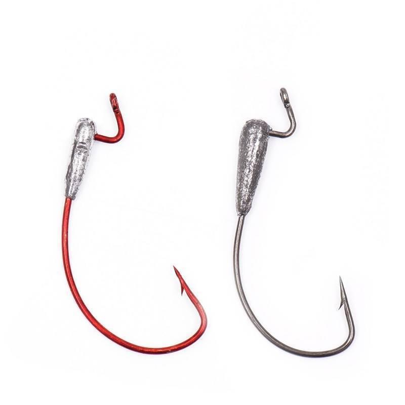 Крючковяз своими руками, как сделать самодельное устройство для рыболовных крючков