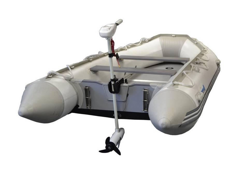 Как выбрать электромотор для лодки, особенности моделей