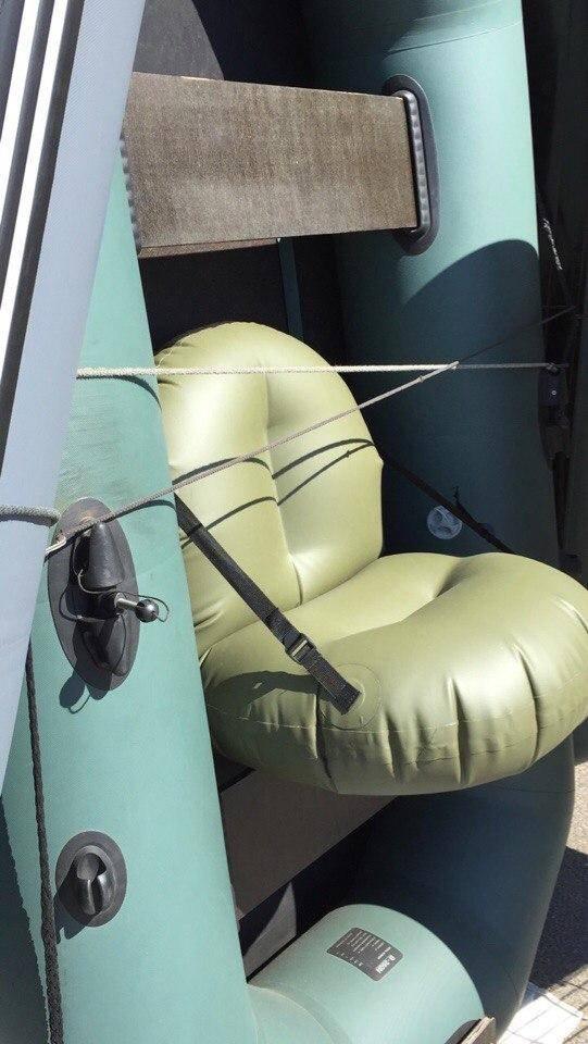 Кресло в лодку пвх своими руками: чертежи, изготовление и установка