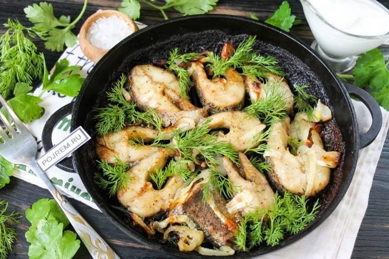 Рыба налим – 7 рецептов приготовления - rus-womens