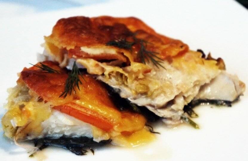 Пикша – польза и вред, калорийность и состав рыбы