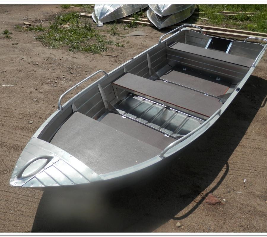 Лодка своими руками под мотор: конструкции, чертежи, материалы
