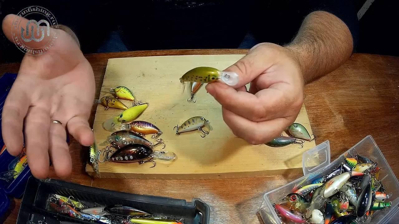 Когда имеет смысл ловля на воблер с отводным поводком: троллинг и кастинг