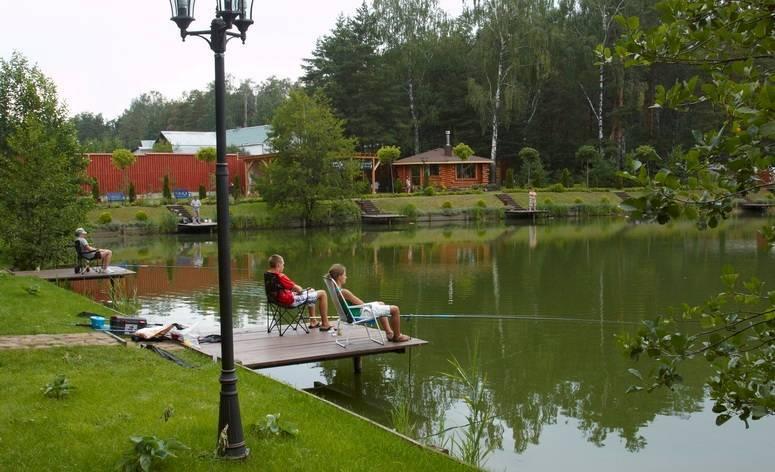Места для рыбалки в саратовской области – платная и бесплатная рыбалка!