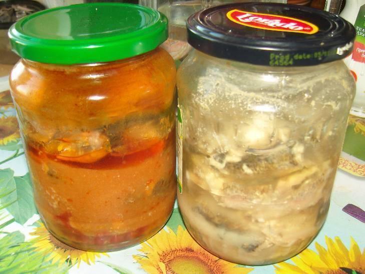 Рыбные консервы в домашних условиях – быстро и вкусно!