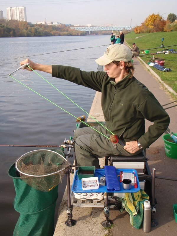 Рогатка для рыбалки: как сделать своими руками, популярные брендовые модели