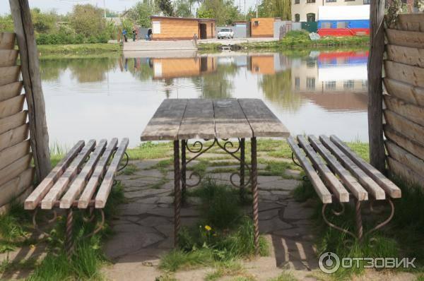 Топ 7 природных мест белгородской области