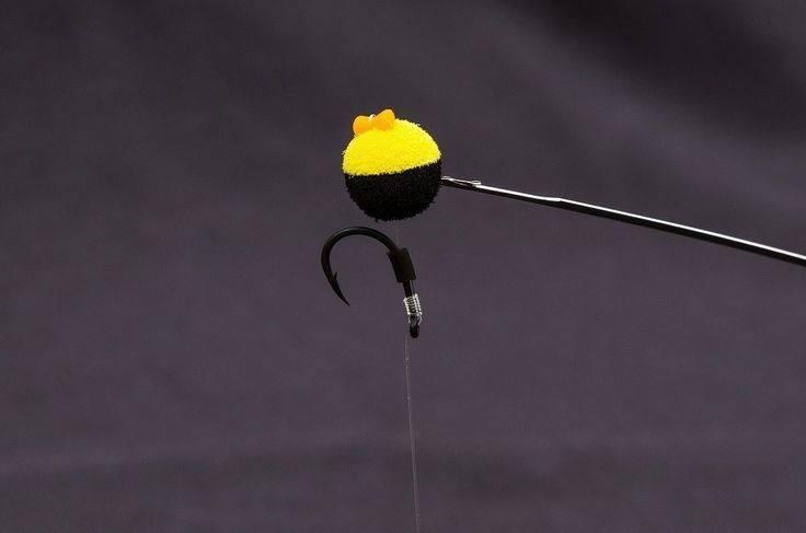 Оснастка джиг риг: особенности монтажа, сфера применения