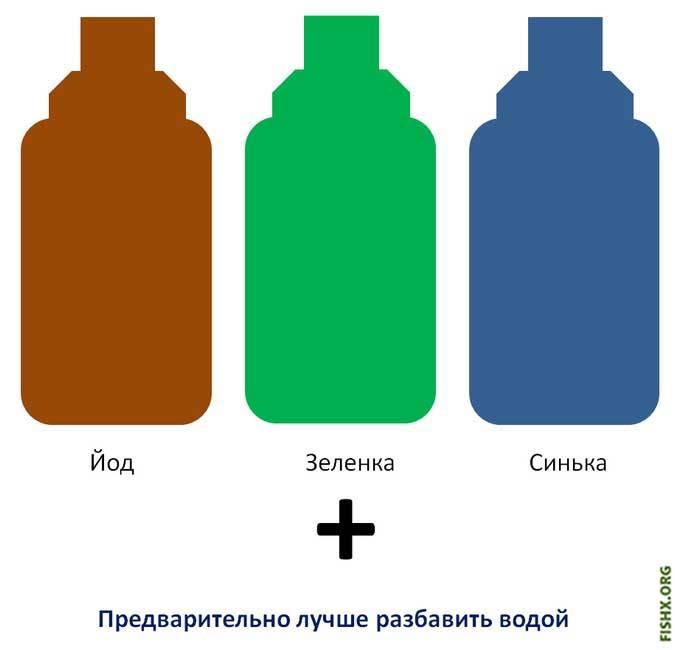 Как покрасить ткань в домашних условиях