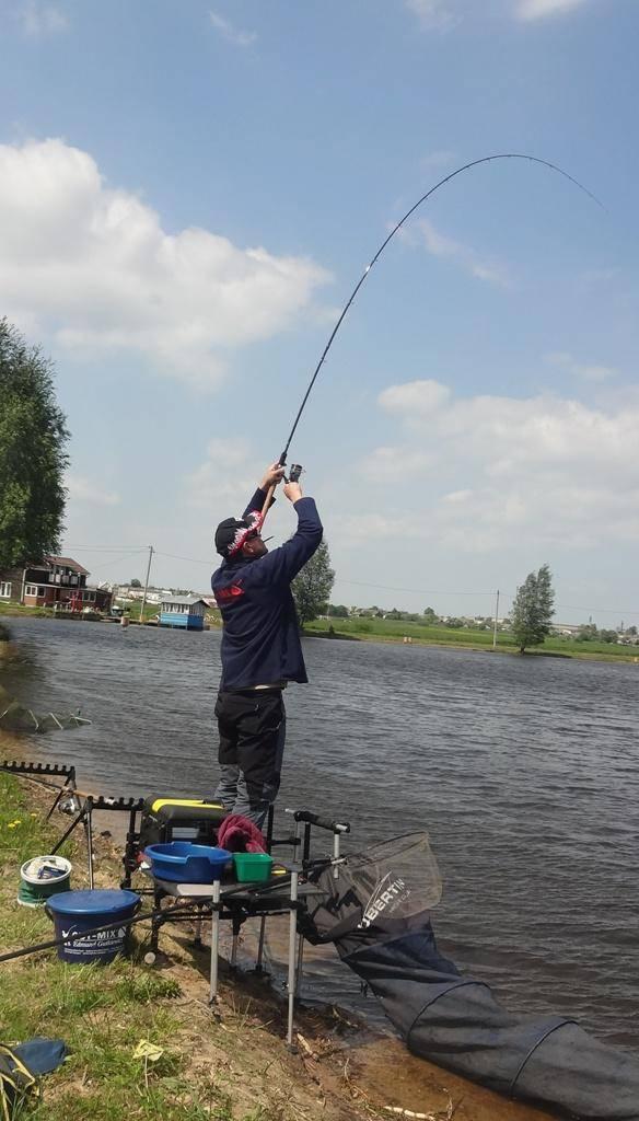 Рыбалка в стрелецком ручье: платная рыбалка на озере, отчеты о крх в коротыгино, официальный сайт