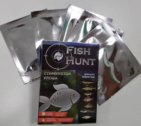 Fish hunt: отзывы об активаторе клёва: обман!