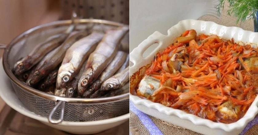 Маринад для рыбы - рецепты