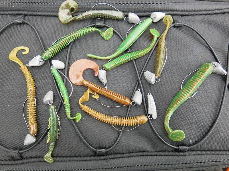 Незацепляйки на щуку: блесны для ловли щуки в траве и корягах, воблеры, попперы, джиговые приманки, блесна яйцо