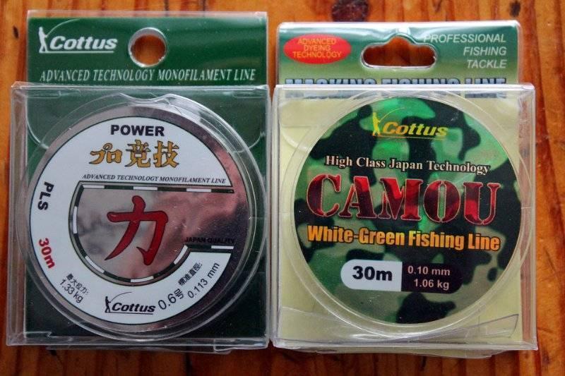 Леска для зимней рыбалки: как выбрать лучшую и не попасться на подделку