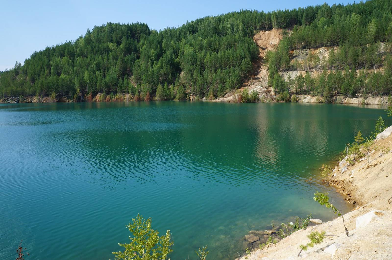 Узнаем где находится белое озеро в беларуси?