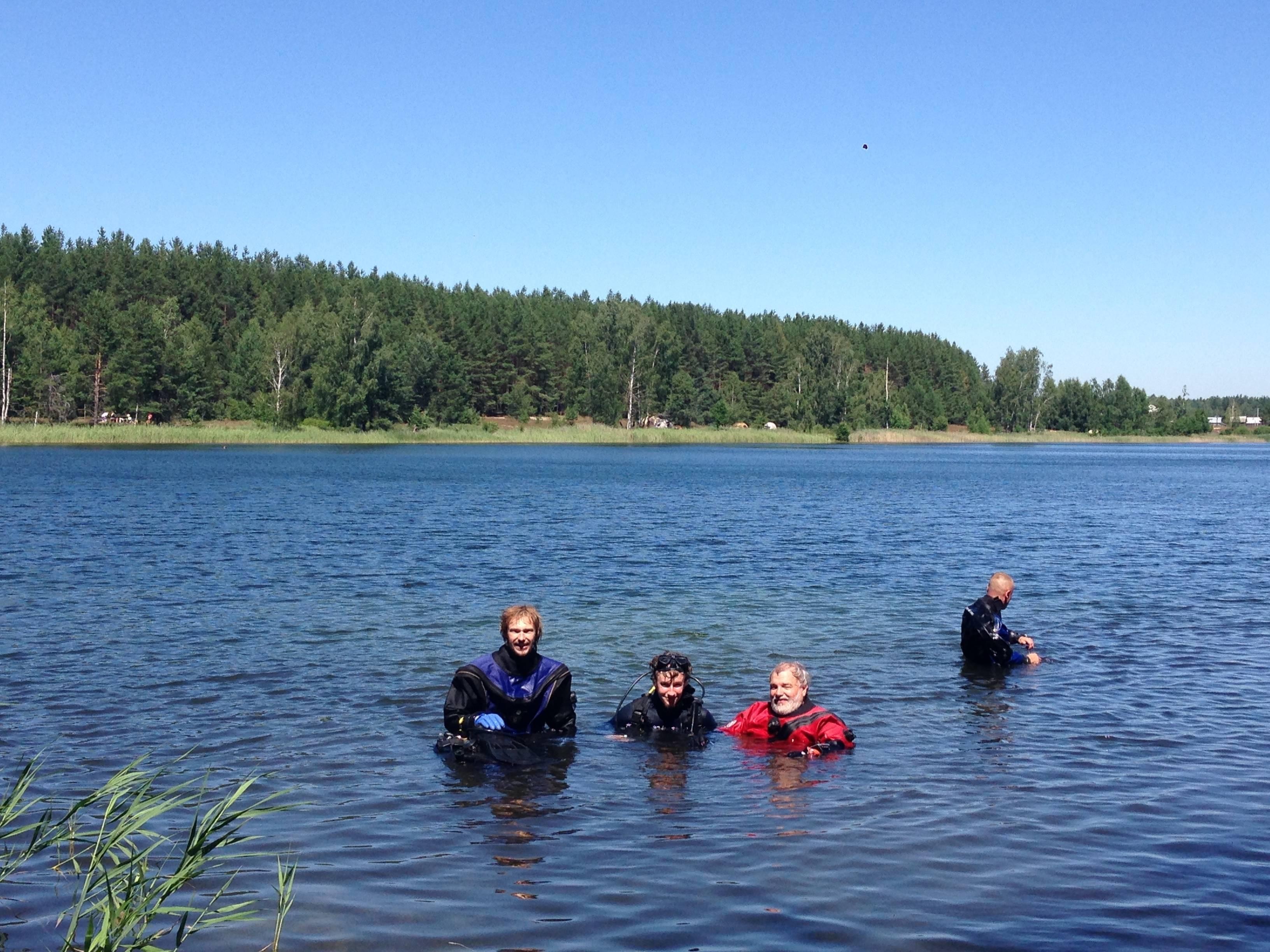 Озеро красногвардейское — описание, рыбалка и отдых