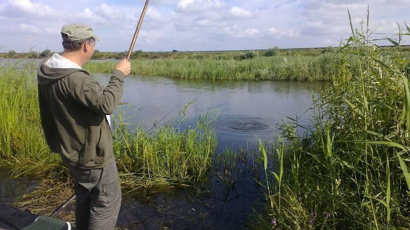 Рыбалка в саратовской области   (64) карта рыболовных мест