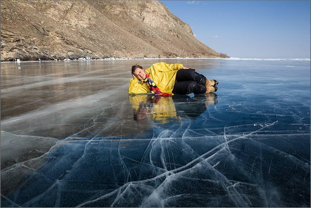 Лед байкала. фотографии и названия, период формирования и особенности ледостава