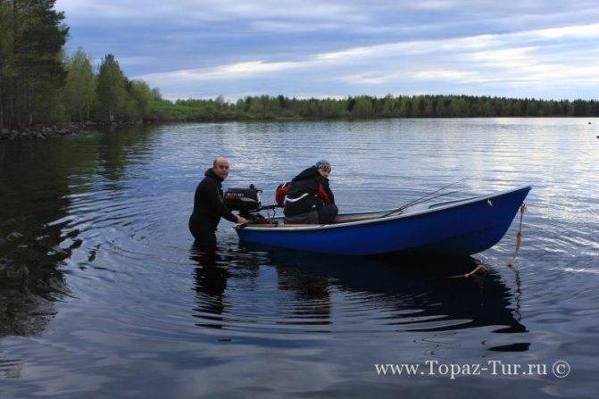 Рыбалка в карелии: лучшие базы, отзывы, преимущества