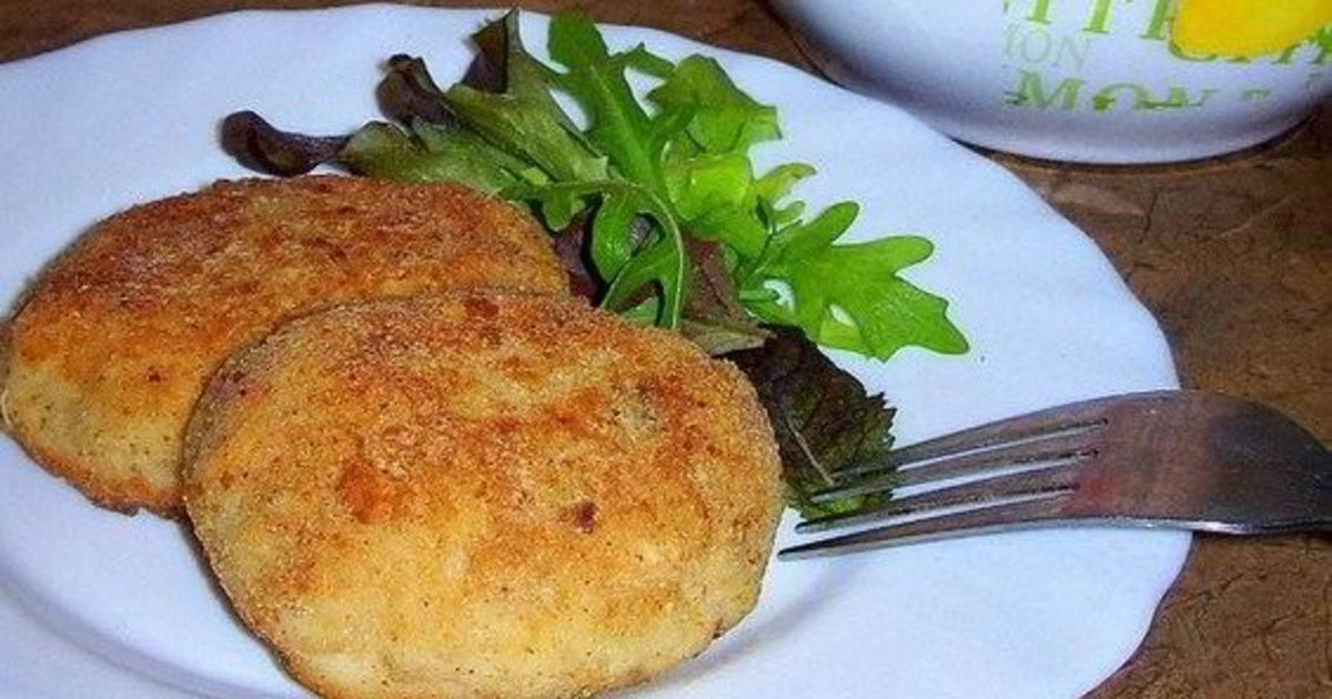 Рыбные котлеты из минтая - 5 очень вкусных рецептов с фото пошагово