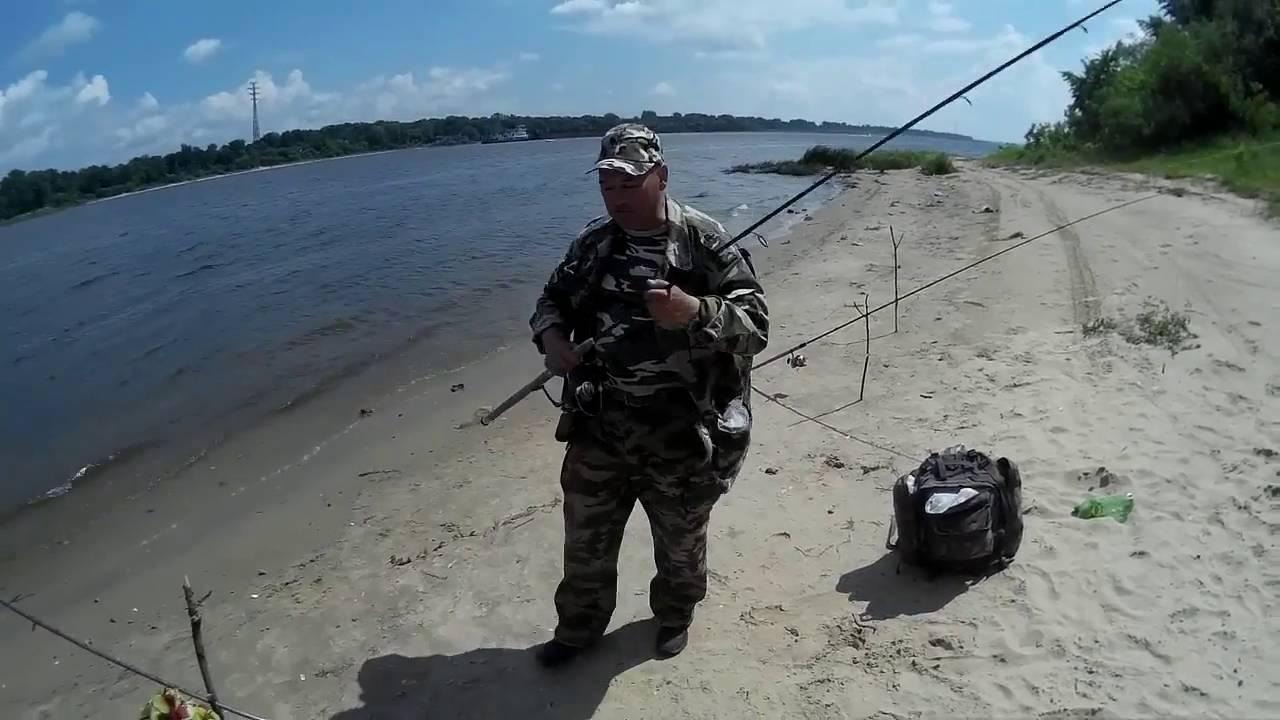 Рыбалка в нижнем новгороде: характеристика водоёмов, видовое разнообразие рыбы, способы ловли | berlogakarelia.ru