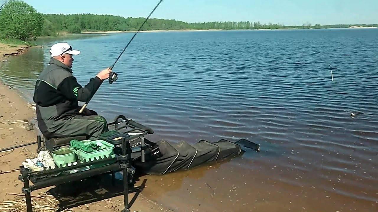 Рыбалка без удочки - как поймать рыбу не имея лески, крючка и снастей