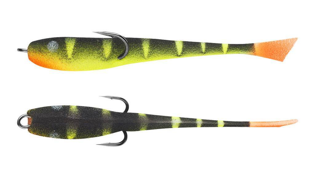 Поролоновые рыбки своими руками: как сделать приманку на щуку и для ловли судака? правила изготовления, формы. чем красить самодельных рыбок?