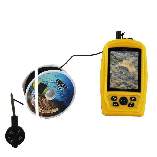 Видео-рыбалка: классификация видеооборудования для рыбалки, плюсы и минусы