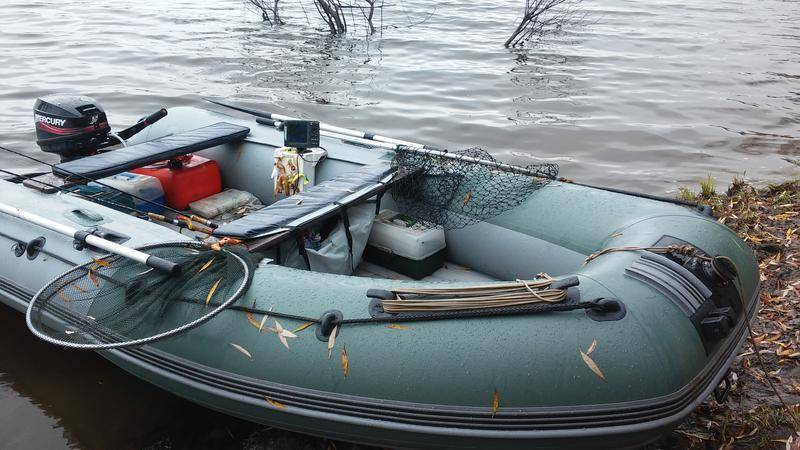 Аксессуары для лодок пвх: для тюннинга надувных лодок своими руками