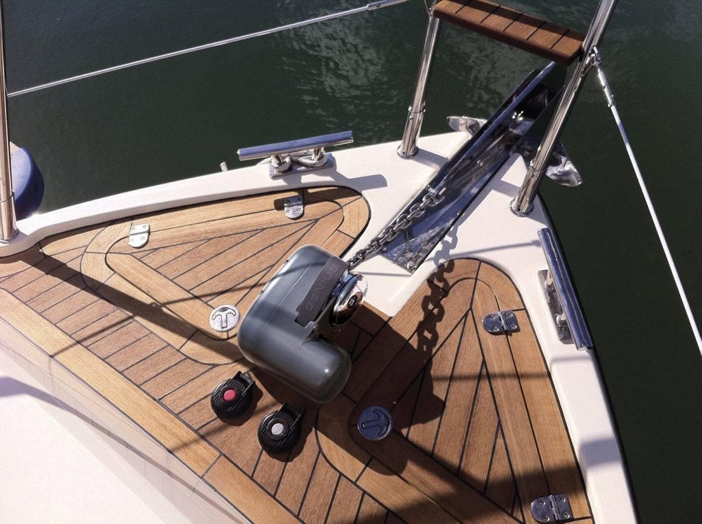 Как сделать плавучий якорь для лодки своими руками