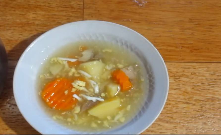 Уха из карпа: рецепты с фото пошагово, приготовление супа из головы дома